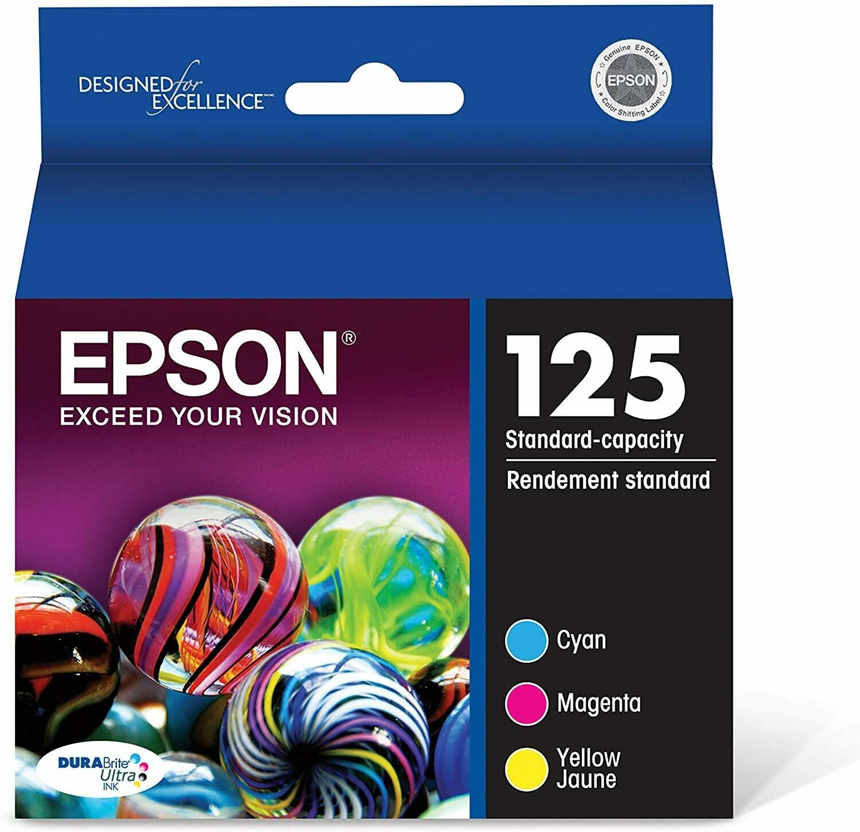 Epson T 125520-S Multi Pack