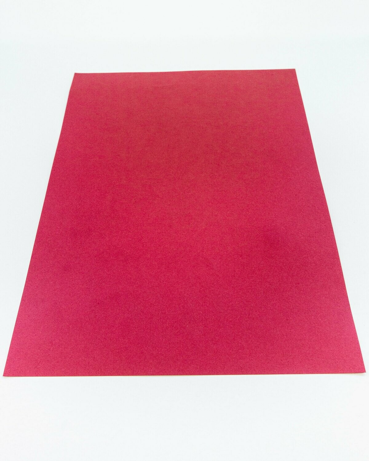 Cardstock, Maya, 54Lb Red, A4, Single