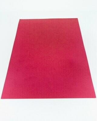 Cardstock, Maya, 54Lb Red, A4, Single