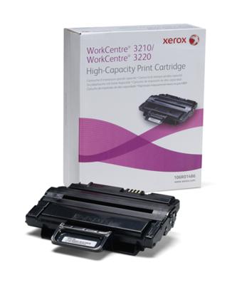 Xerox Workcentre 3210/3220 106R01486