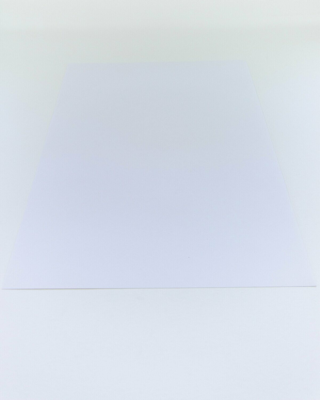 Cardstock, Maya, 54Lb White, A4, 25 Pack