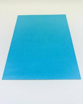 Cardstock, Maya, 54Lb Sky Blue, A4 Single