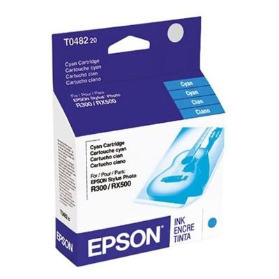 Epson 48 T048220 Cyan