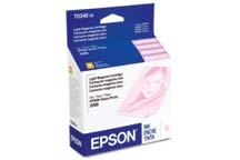 Epson T034620 Light Magenta Stylus Photo