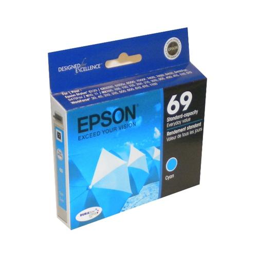 Epson 69 T069220 Cyan
