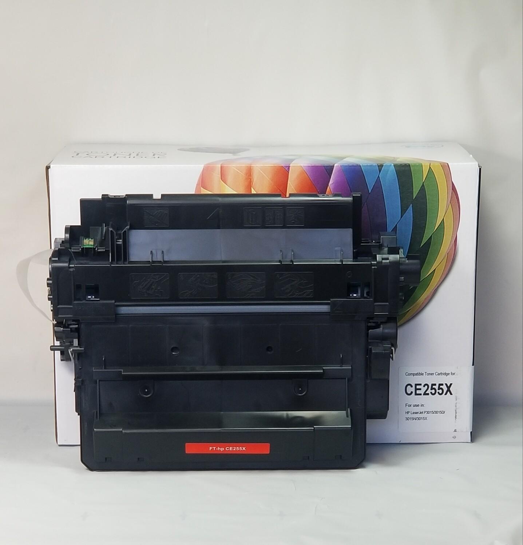 Toner Compatible Hp 55X