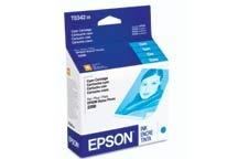 Epson T034220 Cyan Stylus Photo