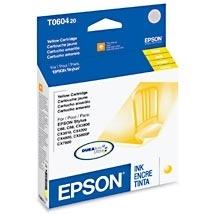 Epson 60 T060420 Yellow