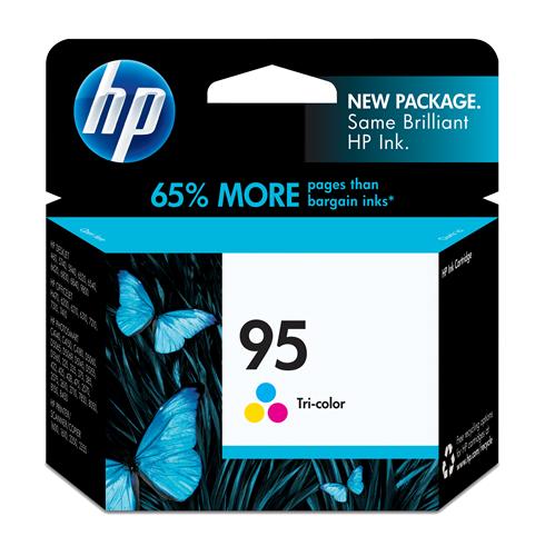Hp 95 Tri Pack
