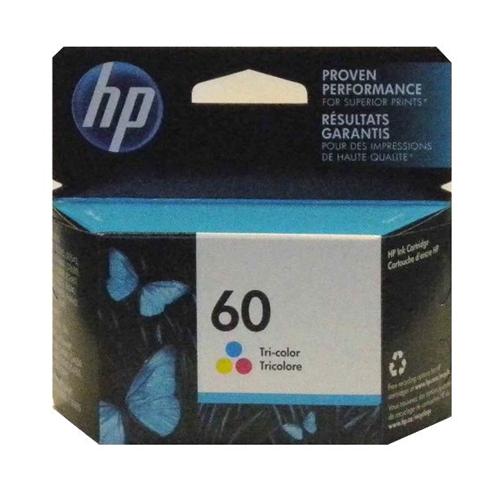 Hp 60 Tri-Colour