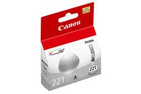 Canon Cli-221 Grey