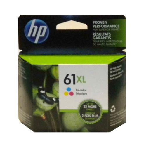 Hp 61Xl Tri-Colour