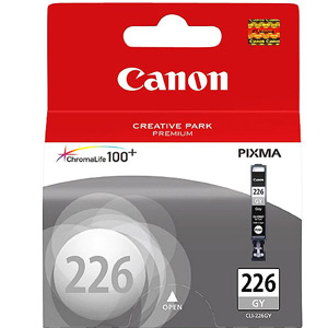 Canon Cli-226Gy Grey