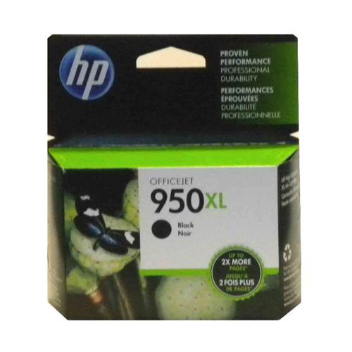 Hp 950 Xl Black