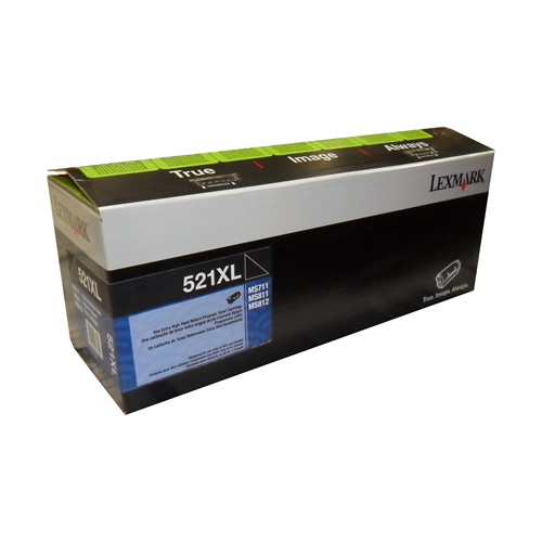 Lexmark Toner 52D1X0L