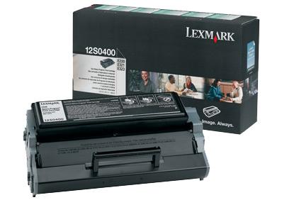 Lexmark Toner 2S0400 E220 Black