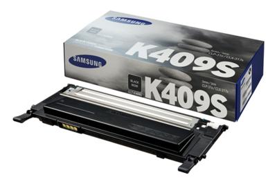 Samsung Toner Clt-K409S Black