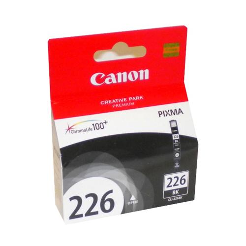 Canon Cli-226Bk Black