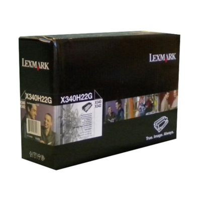 Lexmark Tn X340H22G Photo Conductor Kit