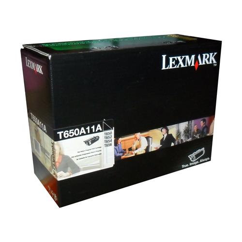 Lexmark Toner T650A11A