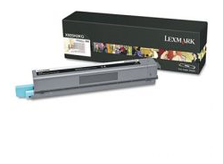 Lexmark Toner  X925H2Kg Black