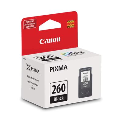 Canon 260 Colour