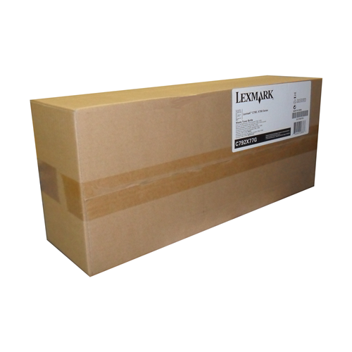 Lexmark C792X77G Waste Toner