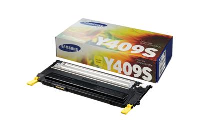 Samsung Toner Clt-Y409S Yellow