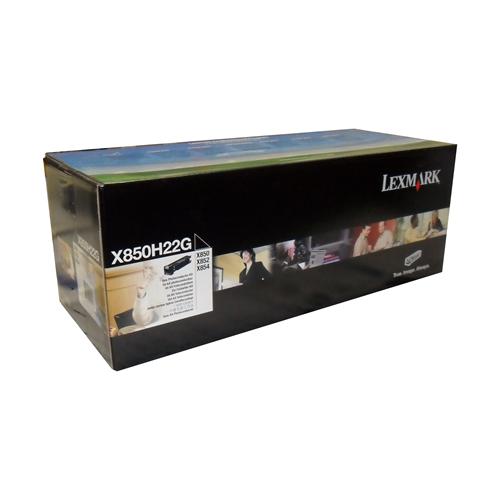 Lexmark X850H22G Photo Conduct Kit