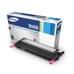 Samsung Toner Clt-M409S Magenta