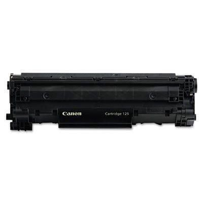 Canon 125 Toner Mf3010 Black