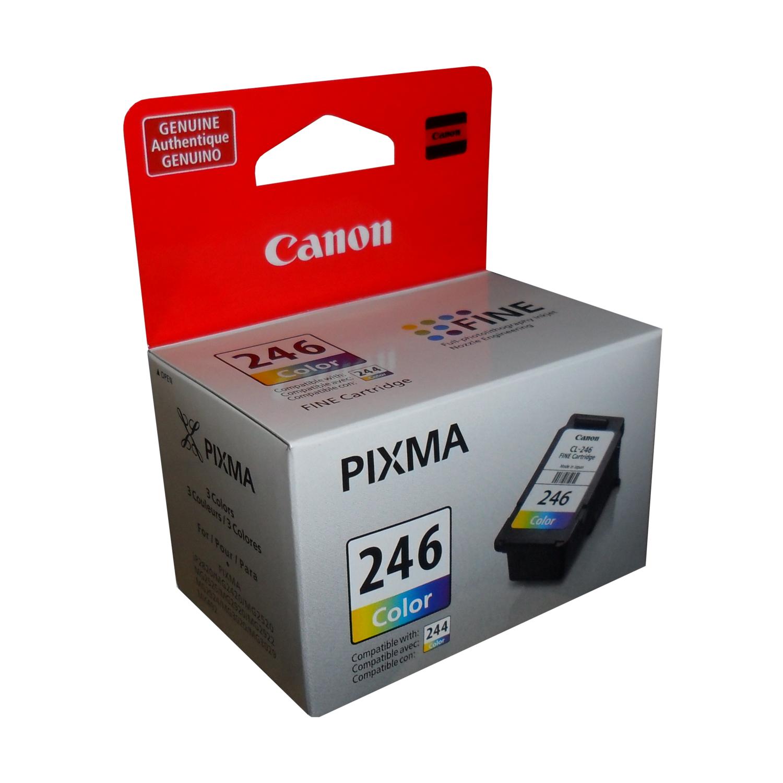 Canon Cl-246 Color