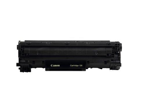 Canon 128 Toner 3500B001 Black