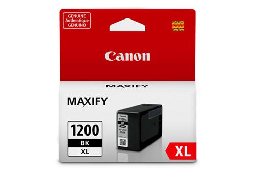Canon PGI 1200Xl  Black