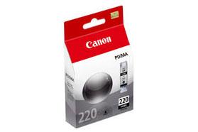 Canon Pgi-220 Black