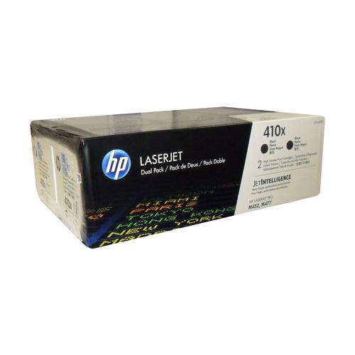 Hp Cf410X 2 Pack