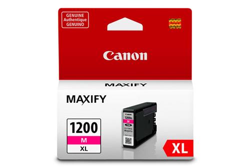 Canon PGI 1200Xl Magenta