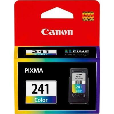 Canon 241 Colour