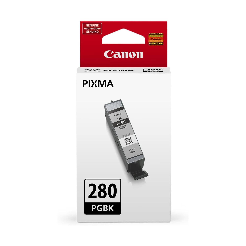 Canon Pgi 280 Black