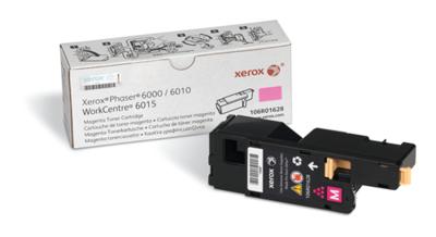 Toner Xerox 106R01628 Magenta Phaser 6000/6010 Workcentre 6015