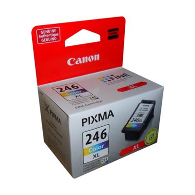 Canon 246Xl Colour