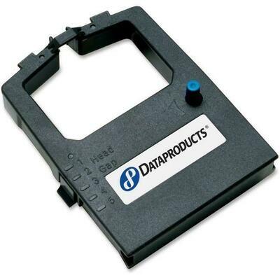 Ribbon Cartridge Oki/52102001 Black