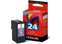 Lexmark 24 Colour- Inkjet
