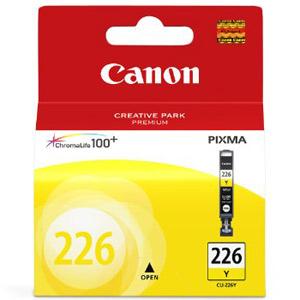 Canon Cli-226Y Yellow
