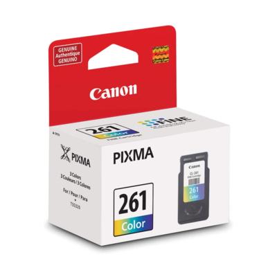 Canon 261 COlour