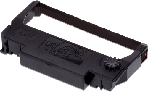 Epson Ribbon Pos Erc-38 Black/Red