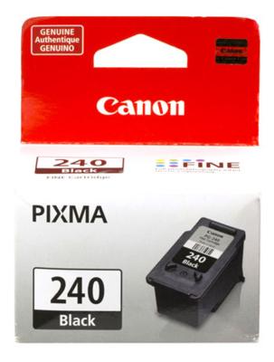 Canon 240 Black