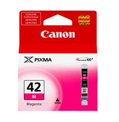 Canon Cli-42M Magenta For Prixma