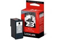 Lexmark 23 Black- Inkjet
