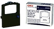 Microline Ribbon Black Ml390/391/380